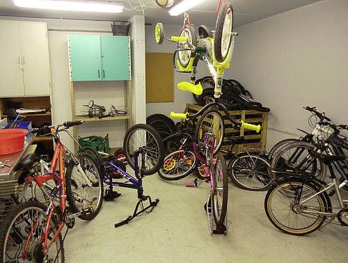 Bliv Toveshøjs nye cykelsmed