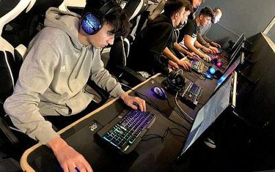 UngiAarhus har fået egen gaming-liga
