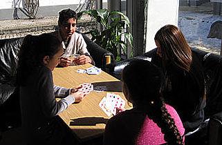 Tilbud til lockout-ramte børn