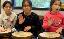 Syriske børn lærer dansk på Tovshøjskolen