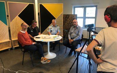 Beredskabet: Et enestående samarbejde om tryghed i Gellerup
