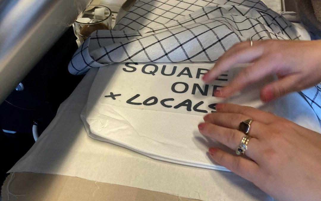 Iværksætterhuset Square One inviterer sine naboer indenfor