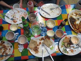 empty-plates