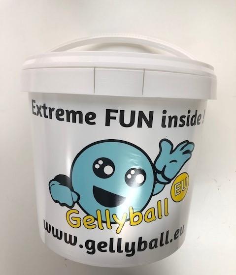 Gellyballs 10 kg