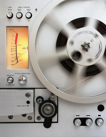 analogtape