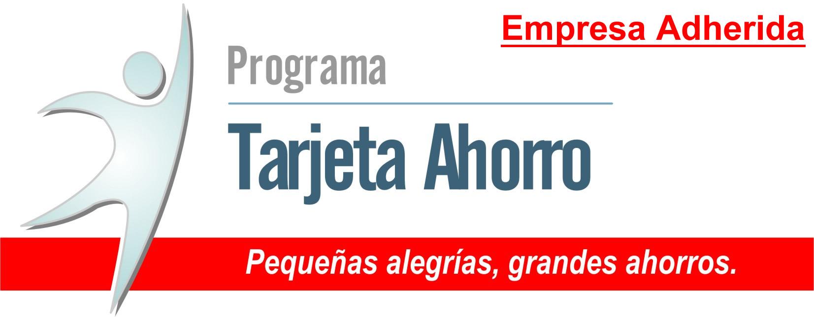 Logo Programa Tarjeta Ahorro