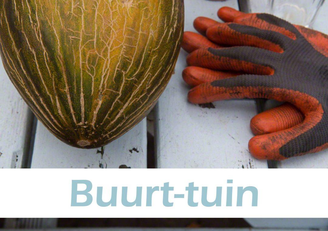 Geloven in Moerwijk Buurt-tuin Buurttuinen in Moerwijk