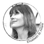 Elizabeth St. Hilaire - Artist Educator for Gel Press