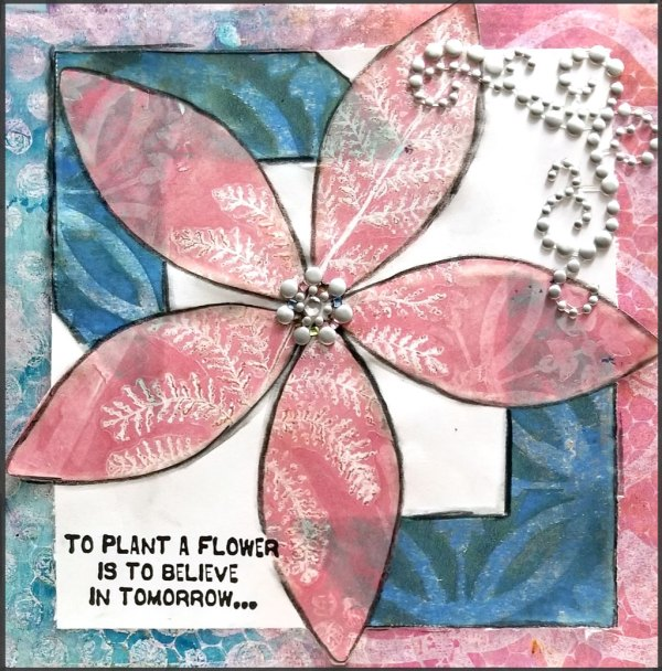 10812-SLM-SWN sample by Sally Lynn MacDonald for Gel Press