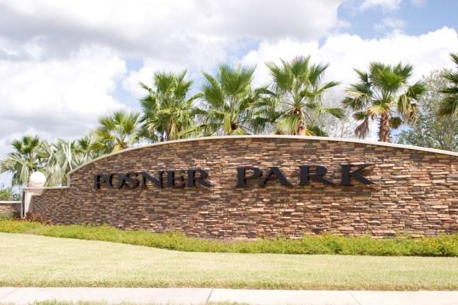 Posner-Park