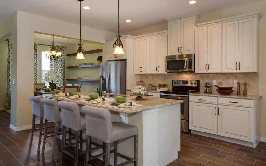 Summerlake Townhomes – Winter Garden