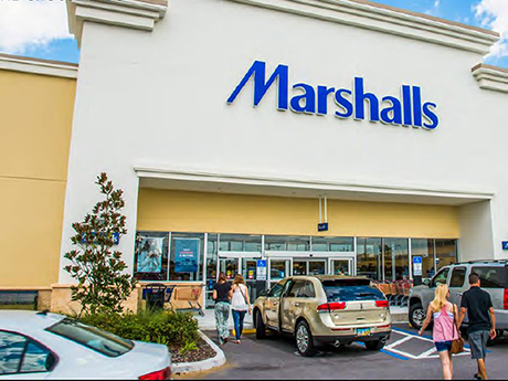 The Crosslands was 98 percent leased at the time of sale to tenants such as The Fresh Market, Hobby Lobby, Ross Dress For Less, Marshall's, Home Goods, Forever 21, Burlington Coat Factory, 24 Hour Fitness and Academy Sports + Outdoors.