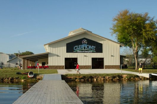Clermont Boathouse