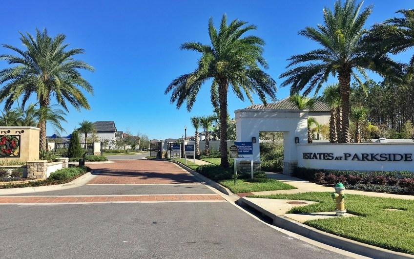 Estates at Parkside – Dr. Phillips