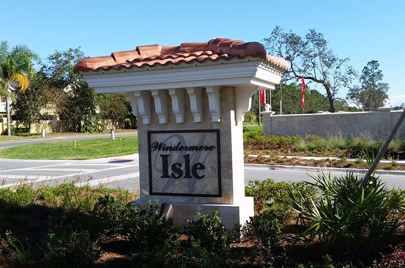 Windermere Isle – Windermere