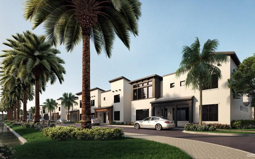 Villa Domani – Orlando