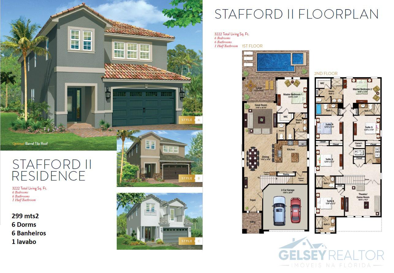 Stafford II