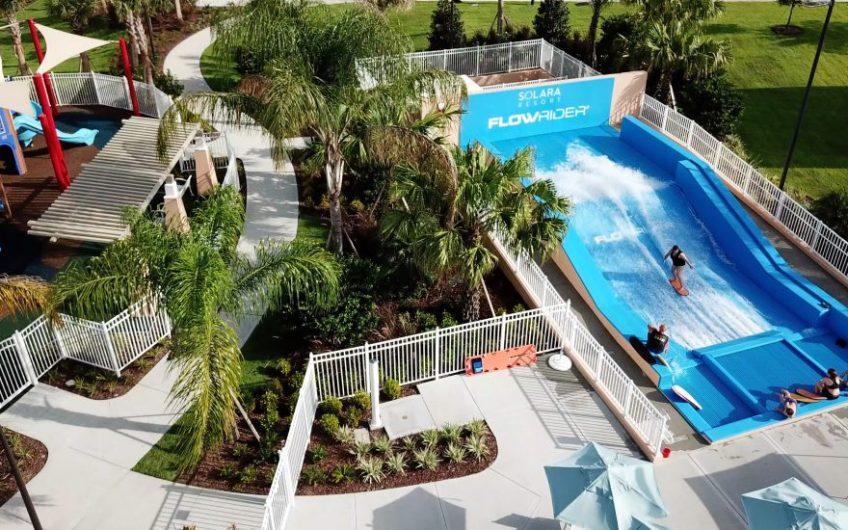 Solara Resort – Kissimmee