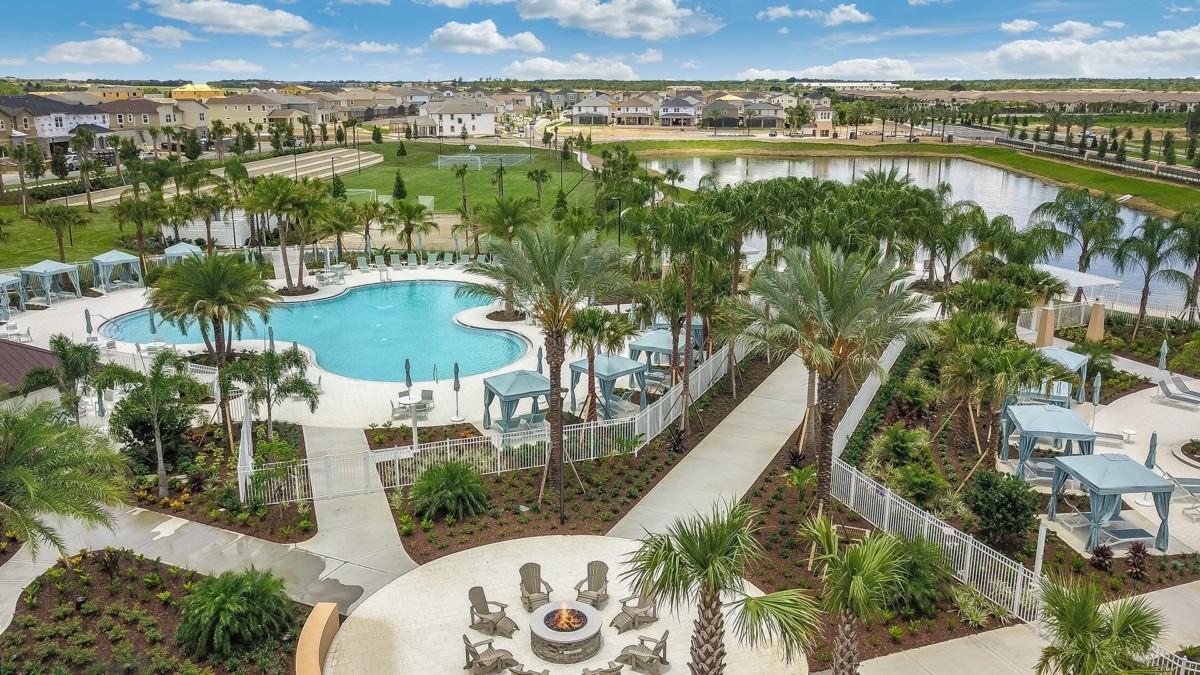 Solara Resort - Kissimmee FL