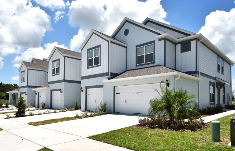 Somerset Crossings - Lake Nona