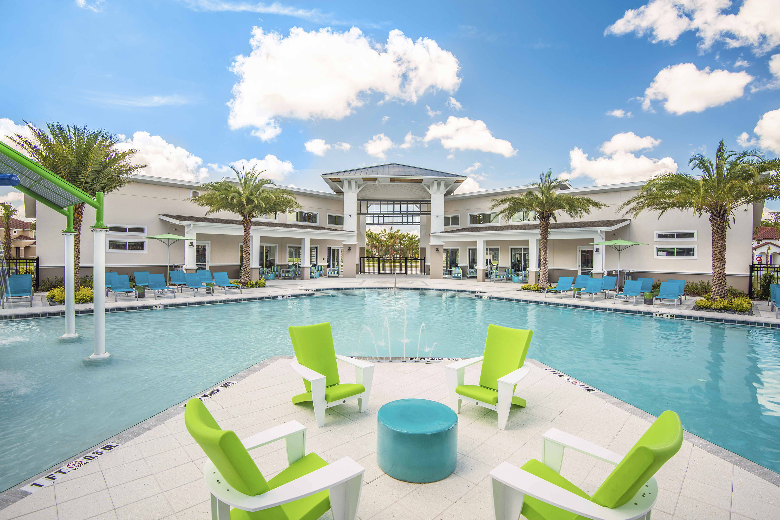 Veranda Palms Resort - Kissimmee