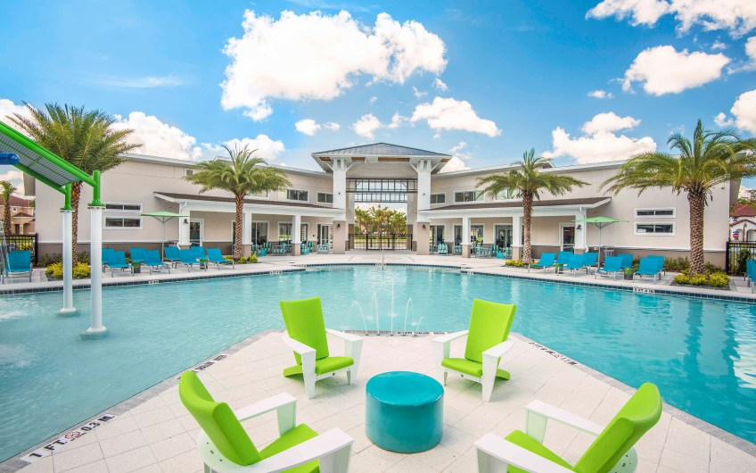 Veranda Palms Resort – Kissimmee