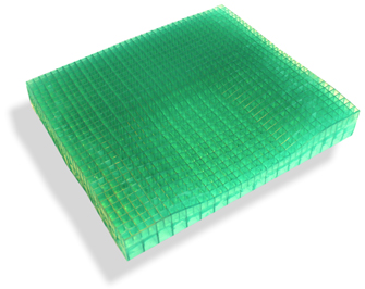 Equagel Protector Cushion