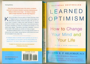 Learned Optimism. How to Change Your Mind and Your Life