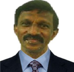 David Kanagaraj