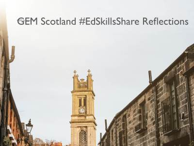 GEM Scotland Blog