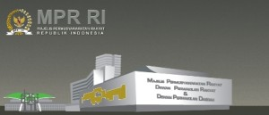 MPR-RI/arcom.co.id