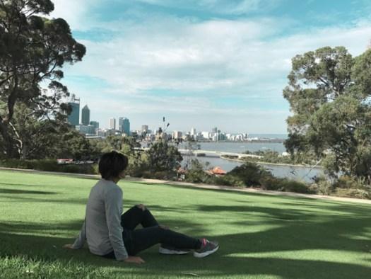 Perth_Western Australia _ segway 4