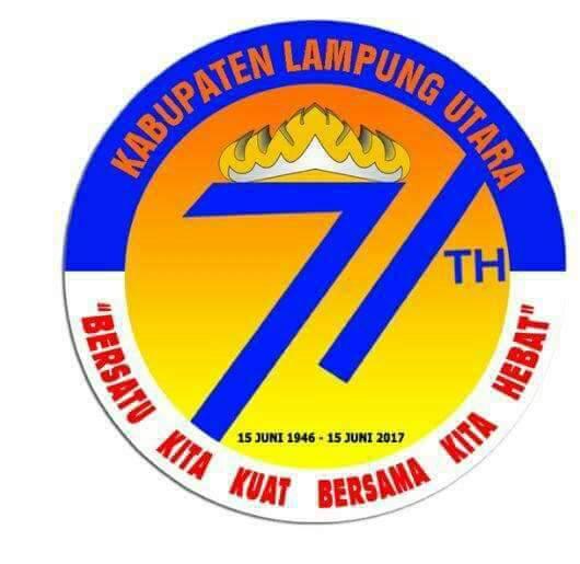 Rapat Paripurna Istimewa Dalam Rangka Memperingati Hari Ulang Tahun Kabupaten Lampung Utara Ke 71 Tahun 2017 Gema Lampung News