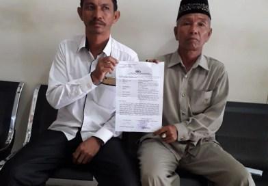 Pelecehan Suku Lampung Ahirnya di Laporkan Ke Polres Tulang Bawang