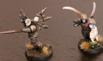 Chaos soldiers