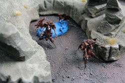 Epic Armageddon Tormentor Titan conversion