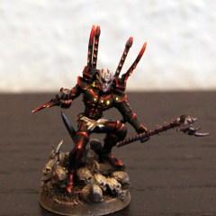 Lord Archeron Baal