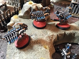 Epic Necron Doomsday Arks1