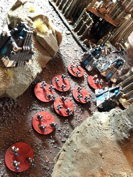 Epic Necron Infantry Phalanx3