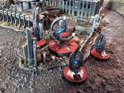 Epic Necron Sentry Pylons3