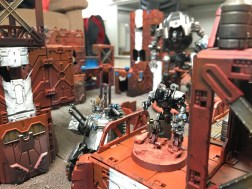 Mechanicum display1