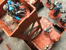 Mechanicum display10