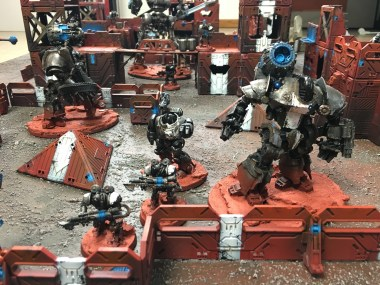 Mechanicum display6