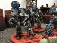 Mechanicum Thanatars6
