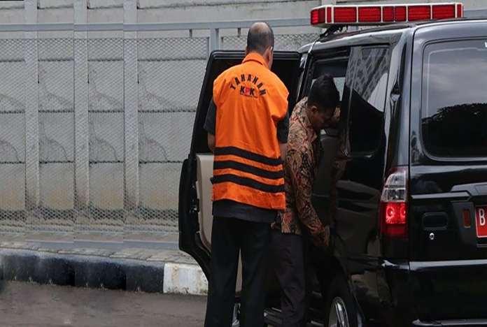 Korupsi Izin Proyek Meikarta, KPK Tetapkan Sekprov Jabar Tersangka