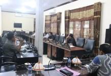 DPRD Melunak, Pansus LHP BPK Hanya Keluarkan Rekomendasi Biasa