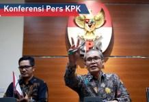 KPK Tetapkan Menpora Jadi Tersangka Kasus Suap Dana Hibah KONI 2018