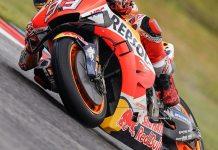 77 Kemenangan MotoGP, Marquez Toreh Sejarah Baru