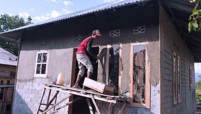 Uji Coba Sirumba, Kemen-PUPR Gandeng Untad Sulawesi Tengah