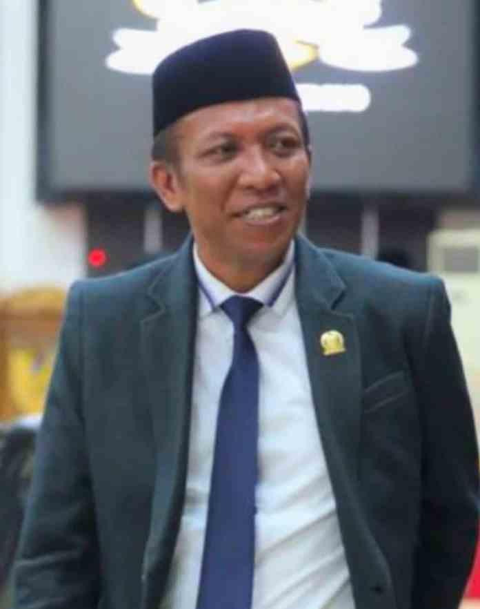 Ketua DPRD Minta Satgas Covid19 Parigi Moutong Siaga di Titik Pantau